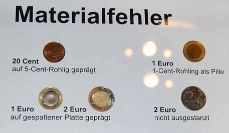 Impressionen Von Der World Money Fair In Berlin Am 222008