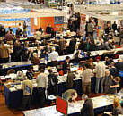 World Money Fair Berlin 2008