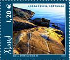 Briefmarke von Aland