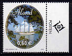 Aland Stamps
