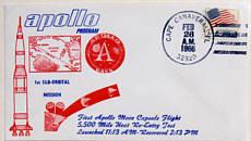 Apollo - Brief