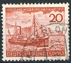Die Briefmarken Der Brd 1949 2009