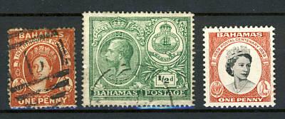 Briefmarken Bahamas