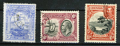 Briefmarken Grenada