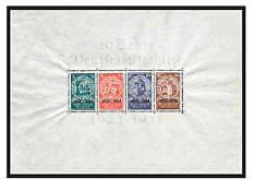 Briefmarkenladen