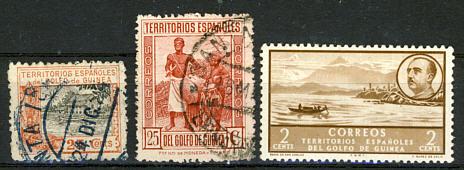 Briefmarken Guinea