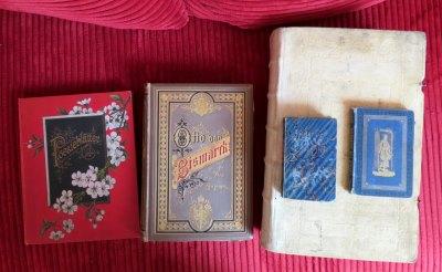 Alte Bücher Poster Und Romanhefte Sammeln Für Büchersammler