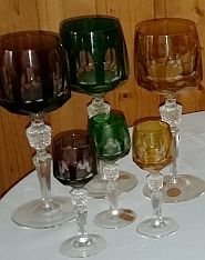 alles zum thema glas sammeln f r glassammler. Black Bedroom Furniture Sets. Home Design Ideas