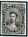 Canada 12 Pence