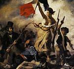 Bild von Eugène Delacroix