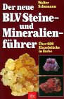 Bücher für Mineraliensammler