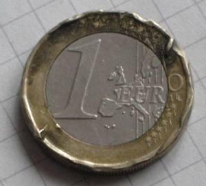 Fälschungen Von Fehlprägungen Abarten Und Varianten Der Euro Münzen