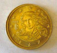 Fehlprägungen Abarten Und Varianten Der Euro Münzen Von Italien