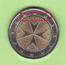 Fehlprägungen Abarten Und Varianten Der Euro Münzen