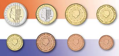Auflagen Und Bewertung Der Euro Kursmünzensätze Und Kursmünzen Der