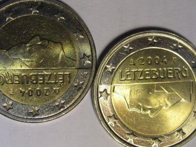 Leserbriefe Zu Fehlprägungen Abarten Und Varianten Der Euro Münzen