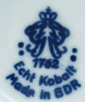 Porzellan von VEB Aelteste Volkstedter Porzellanfabrik
