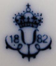 Porzellan von Unterweißbacher Werkstätten für Porzellankunst