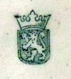 Porzellan von Gebr. Schoenau, Swaine & Co.