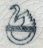 Porzellan von Tonwarenfabrik Schwandorf
