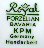 Porzellan von Kerafina GmbH Porzellanfabrik