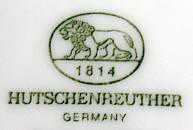 Porzellan von Hutschenreuther AG