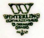 Porzellan von Winterling AG