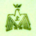 Gräfenthal porzellan marke