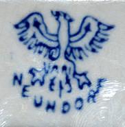 Porzellan von Porzellanmanufaktur Neundorf