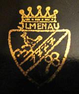 Porzellan von Graf von Henneberg Porzellan