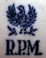 Porzellan von Royal Porzellan G.m.b.H.