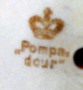 Porzellan von Goebel Porzellanfabrik