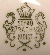 Porzellan von Heinz Schaubach