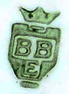 Porzellan von Bloch + Co.