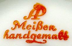 Porzellan von Arthur Pöhlmann