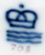 Porzellan von Royal Kopenhagen