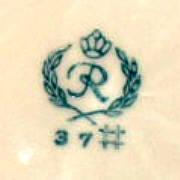 Porzellan von VEB Porzellanwerk Reichenbach / Porzellanambiente Reichenbach
