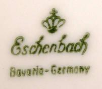 eschenbach porzellan bavaria wert g nstige k che mit e ger ten. Black Bedroom Furniture Sets. Home Design Ideas