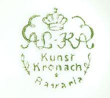 Porzellan von Alka-Kunst Alboth & Kaiser