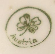 Porzellan von Porzellanfabrik Merkelsgrün