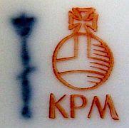 Porzellan von Staatliche Porzellan Manufaktur