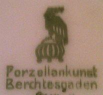 Porzellan von Woldemar Adler Porzellankunst