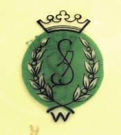 Porzellan von Oberlausitzer Porzellanmanufaktur August Schweig & Co und Nachfolger