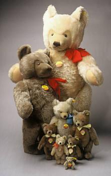 große teddybären ebay