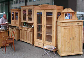 impressionen vom trempelmarkt n rnberg fr hling 2002. Black Bedroom Furniture Sets. Home Design Ideas